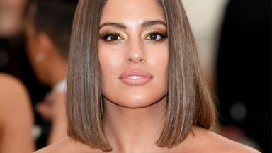 Glass Hair: The Styling Trend That Will Continue To Dominate 2019