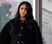 Meghan Markle Included A Touching Tribute To New Zealand In Her Outfit
