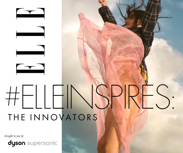 ELLE Inspires 2019: The Guest Speakers, Tickets, Gift Bags And Beyond