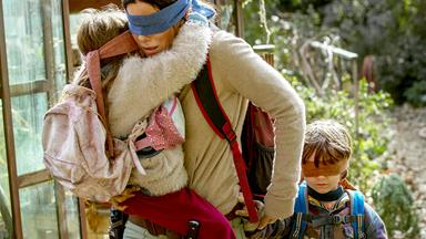 A 'Bird Box' Sequel Is Officially In The Works