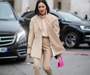 How To Wear Head-To-Toe Beige: 2019's Biggest Fashion Trend