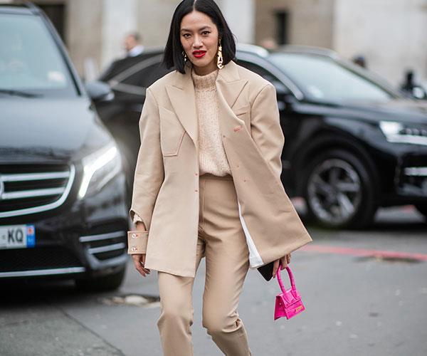 Beige Fashion Trend 2019