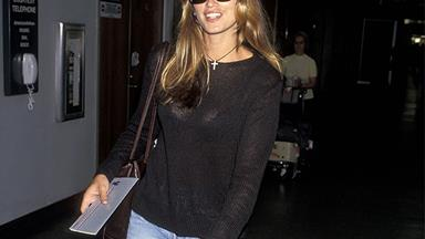 The Best '90s Streetstyle Moments From Your Favourite Celebrities