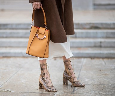 The 5 Boot Trends Fashionable Women Are Wearing In 2019