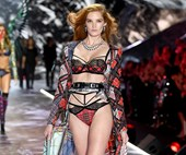 Who Is Alexina Graham? Meet Victoria's Secret's Newest Angel