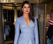 Priyanka Chopra's Full Diet And Exercise Routine
