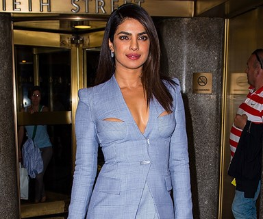 Priyanka Chopra's Full Diet And Exercise Routine