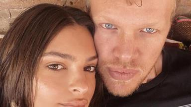 Inside Emily Ratajkowski's Unconventional Marriage To Husband Sebastian Bear-McClard