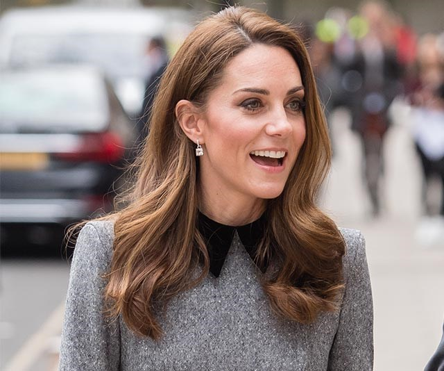 Kate Middleton's Very Honest Response When Asked If She Was Having More Kids