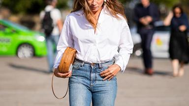 The 7 Essential Pairs Of Jeans Every Woman Needs In Her Wardrobe