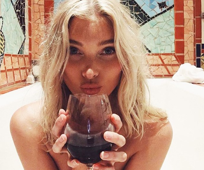 Meet The Healthy Red Wine That Could Help You Live Longer