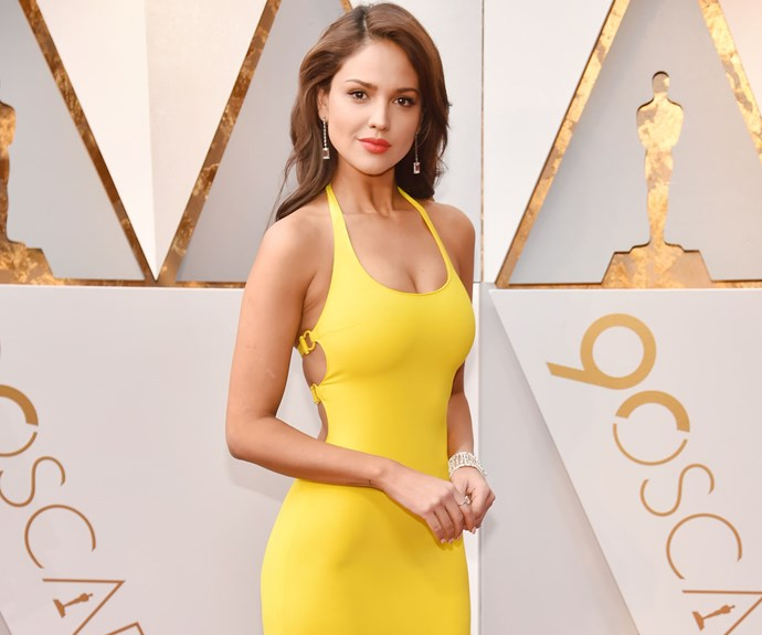 Eiza González's Exact Diet And Fitness Routine