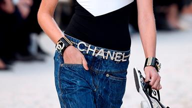 Important Question: Are Low-Rise Jeans Making A Comeback?