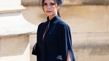 Apparently, Meghan Markle Has Enlisted Victoria Beckham As Her Interior Designer