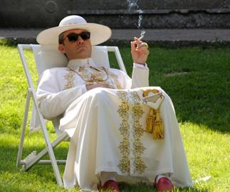 The New Pope Jude Law Release Date Australia