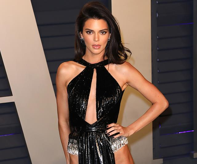 The 16 Best Naked Dresses Of 2019 So Far