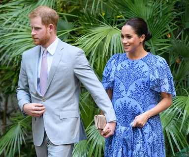4 Things We know About How Meghan Markle And Prince Harry Are Planning To Raise Their Baby