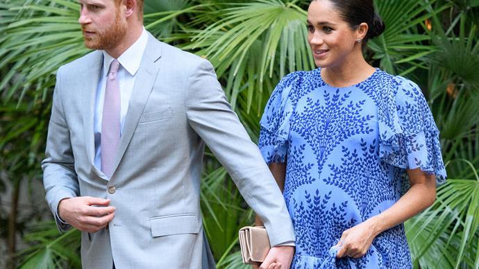 Meghan Markle Raise Royal Baby