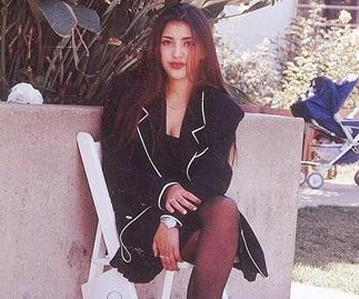 14 Photos Of A Young Kim Kardashian That Prove She's Always Been A Style And Beauty Icon