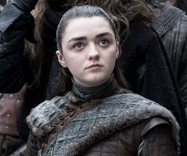 What Arya Stark's Mysterious Request For Gendry Really Means