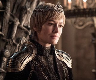Cersei's Hilarious Moment In The 'Game Of Thrones' Premiere