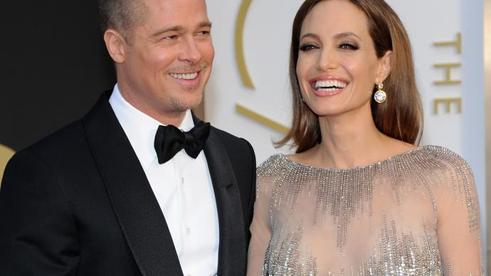 Brad Pitt and Angelina Jolie Are Officially Single But Their Relationship Is Better Than Ever