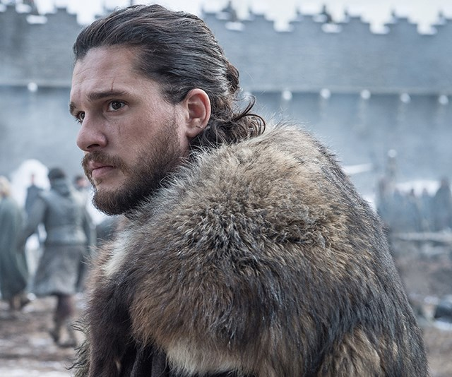 Apparently, 'Game Of Thrones' Episode Three Is Going To Be Wild