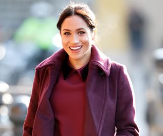 Is Meghan Markle Writing Her Own Instagram Posts?
