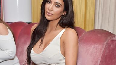 Kim Kardashian (Finally?) Addresses Her Baffling Sinks