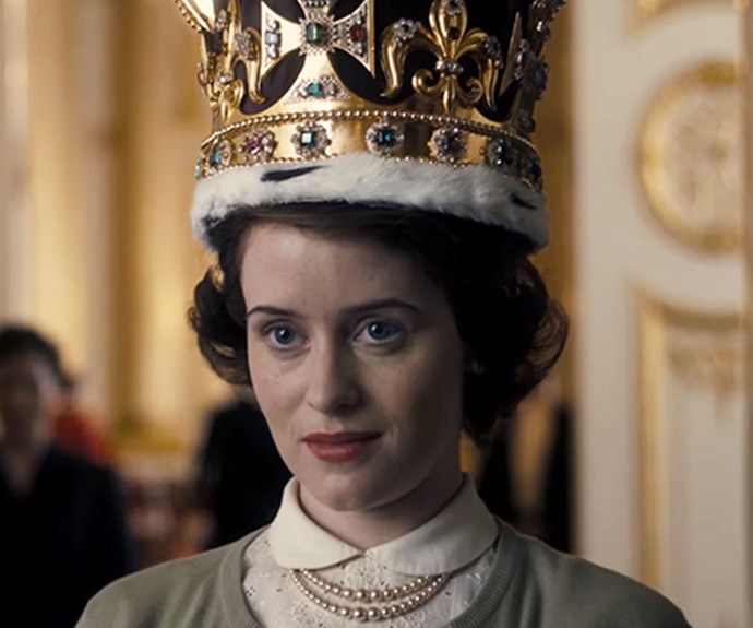 The Crown Season 3 Air Date