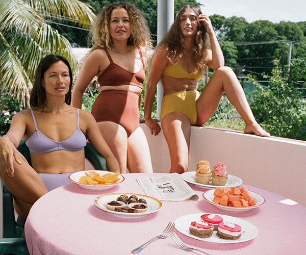 5 Lingerie Trends That Will Define 2019