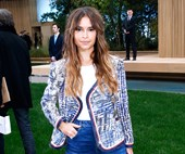Fashion Influencer Miroslava Duma Is In The Mueller Report Because Of Her Link To Ivanka Trump