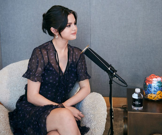 best fashion podcasts 2019 dream it real by coach
