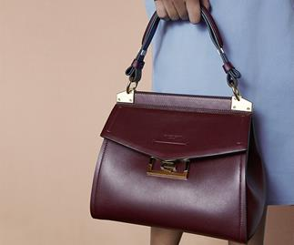 Accessory Hit List: Givenchy Mystic Bag