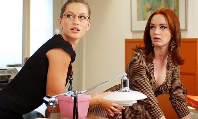 Venting With Your 'Work Wife' Is Actually Good For Your Health, Says Science