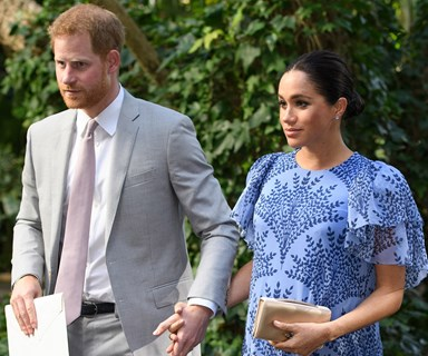 These Are The Baby Names Prince Harry And Meghan Markle Are Considering