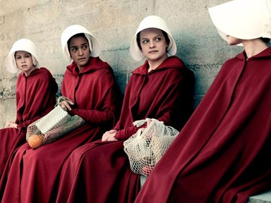 'The Handmaid's Tale's' Season 3 Trailer Reveals Some Intriguing New Alliances