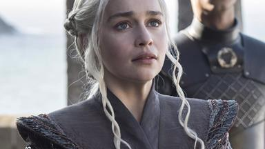 The Haunting Truth About Daenerys' Hair In 'Game Of Thrones' Season 8