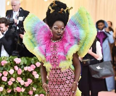 BAZAAR's Best Dressed From The Met Gala Red Carpet