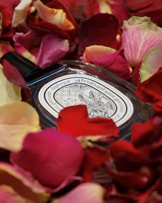 12 Niche Fragrances By Unique Perfume Brands