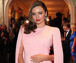 Miranda Kerr Reveals She's On Bed Rest For Her Third Pregnancy