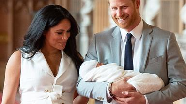 The Fascinating Meaning Behind Archie Harrison Mountbatten-Windsor's Name