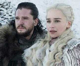 Someone Just Potentially Leaked The Ending Of 'Game Of Thrones'