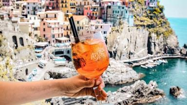 Someone Called The Aperol Spritz 'A Bad Drink' And The Internet Is Not Having It