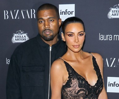 Kim Kardashian And Kanye West's Surrogate Gives Birth To Their Fourth Child