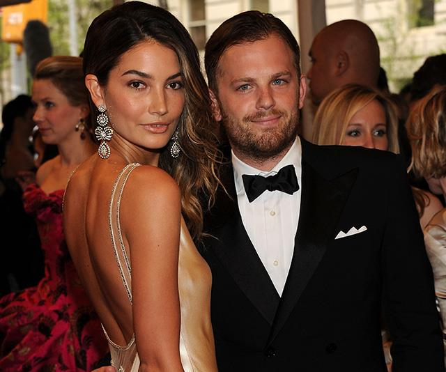 Lily Aldridge Shares Rare Photos Of Her 2011 Wedding To Caleb Followill