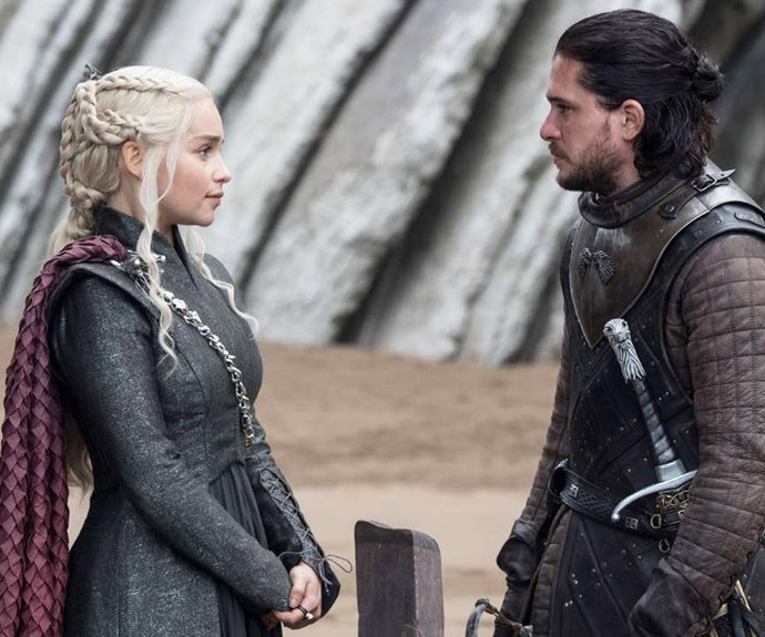 This 'Game Of Thrones' Ending Leak Has Correctly Predicted Everything In The Season So Far