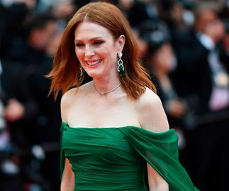 Cannes Film Festival 2019 Best Red Carpet Looks Day One Julianne Moore