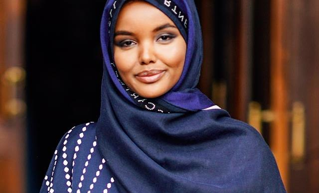 Halima Aden Explains How Carine Roitfeld Changed Her Approach To Fashion