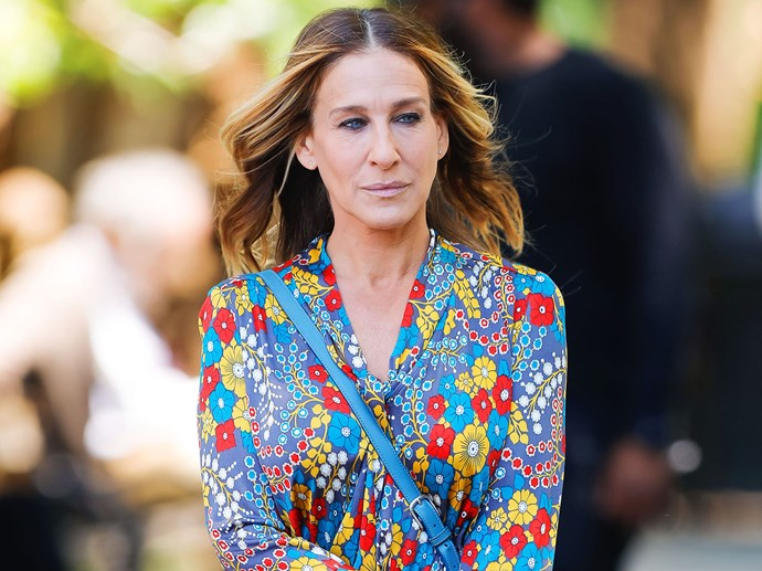 Sarah Jessica Parker Pens A Powerful Instagram Post To Defend Her Marriage Against Media Rumours